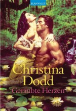 Geraubte Herzen: Roman (German Edition) - Gabi Langmack, Christina Dodd