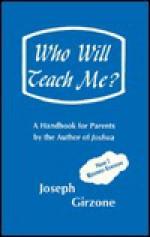 Who Will Teach Me - Joseph F. Girzone