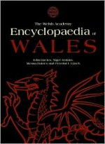 The Welsh Academy Encyclopaedia of Wales - John Davies, Nigel Jenkins, Menna Baines, Peredur Lynch