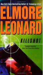 Killshot - Elmore Leonard