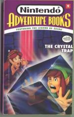 Crystal Trap: Nintendo Adventure Book #9 - Matt Wayne