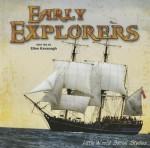 Early Explorers (Marco Polo, Columbus.) - Ellen K. Mitten