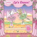 Let's Dance! - Katharine Holabird, Helen Craig