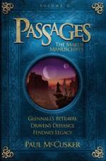 Passages Volume 2: The Marus Manuscripts (Focus on the Family Books) - Paul McCusker