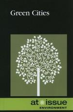 Green Cities - Ronald D. Lankford Jr.