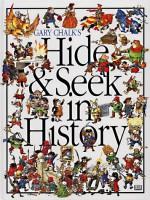 Hide & Seek in History - Gary Chalk