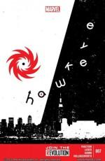 Hawkeye #7 - Matt Fraction, David Aja, Jesse Alan Hamm, Steve Lieber, Matt Hollingsworth, Chris Eliopoulos, Stephen Wacker