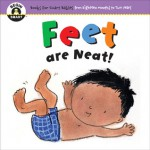 Begin Smart Feet Are Neat! - Susan Pearson, Emily Bolam