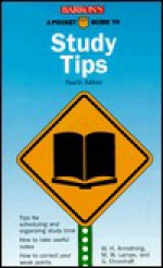 A Pocket Guide to Correct Study Tips - William H. Armstrong, George Ehrenhaft, M. Willard Lampe