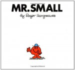 Mr. Small - Roger Hargreaves