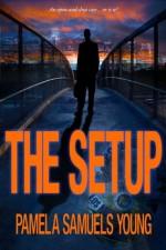 The Setup: A Short Story - Pamela Samuels Young