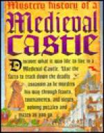 Mystery History: Medievl Castl - Jim Pipe