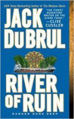 River Of Ruin - Jack Du Brul