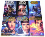 Star Wars Episode I-VI Bundle - Henry Gilroy, Miles Lane