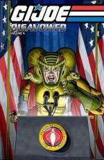 G.I. Joe: Disavowed Volume 4 (G.I. Joe - Josh Blaylock, Brandon Jerwa, Brandon Badeaux, Mike Zeck, Tim Seeley