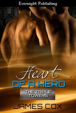 Heart of a Hero - James Cox