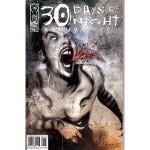 30 Days of Night Annual 2004 - Steve Niles