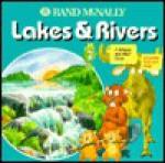 Lakes & Rivers - Rand McNally, Carole Palmer
