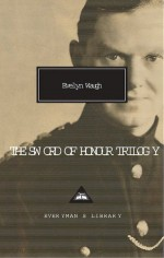 The Sword of Honour Trilogy - Evelyn Waugh, Frank Kermode