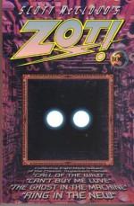 Scott McCloud's Zot! Book 3: Issues 16, 21-27 - Scott McCloud
