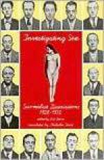 Investigating Sex: Surrealist Discussions, 1928-1932 - José Pierre, Malcolm Imrie