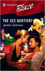 The Sex Quotient - Jamie Sobrato