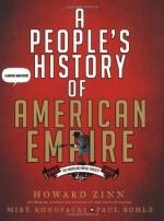A People's History of American Empire - Howard Zinn, Paul Buhle, Mike Konopacki