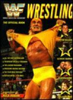 Wwf Wrestling: The Official Book - Edward R. Ricciuti
