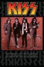 Kiss Volume 1 - Chris Ryall, Tom Waltz, Jamal Igle