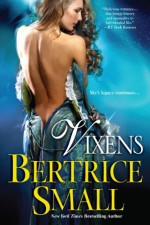 Vixens - Bertrice Small