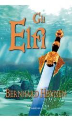 Gli elfi (Fantasy) (Italian Edition) - Bernhard Hennen, L. Rotunno, C. Ranghetti, R. Asni