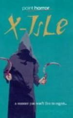 X Isle - Peter Lerangis