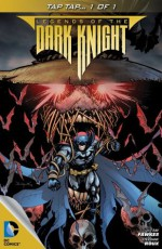 Legends of the Dark Knight (2012- ) #41 - Ray Fawkes, Stephane Roux