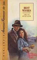 Best Wishes (Rocky Mountain Magic, #1) - Julie Kistler