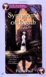 Symptoms of Death - Paula Paul