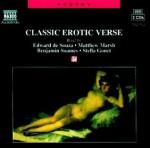 Naked She Lay: An Anthology of Classic Erotic Verse - Edward De Souza, Matthew Marsh, Benjamin Soames, David Timson, Stella Gonet