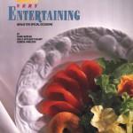 Very Entertaining: Menus For Special Occasions - Diane Morgan, Dan Taggart, Kathleen Taggart
