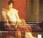 Diderot - der Freigeist - Éric-Emmanuel Schmitt, Felix von Manteuffel