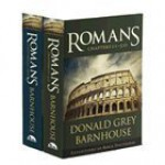 Romans: Expositions of Bible Doctrines (2 Volumes) - Donald Grey Barnhouse