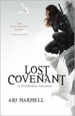 Lost Covenant - Ari Marmell