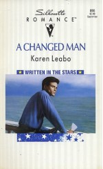 A Changed Man - Karen Leabo