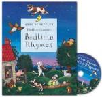 Mother Goose's Bedtime Rhymes (Book & Cd) - Alison Green, Axel Scheffler