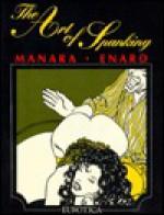 The Art of Spanking - Milo Manaro, Enard Jean-Pierre, Milo Manara