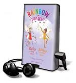 The Rainbow Fairies: #1-2 - Daisy Meadows, Kate Simses