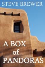A Box of Pandoras - Steve Brewer