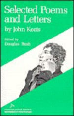 Selected Poems and Letters - John Keats
