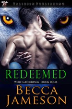 Redeemed - Becca Jameson
