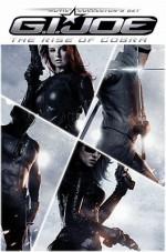 G.I. Joe Movie Collector's Set - Chuck Dixon, Denton J. Tipton, Casey Maloney, S.L. Gallant