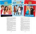 High School Musical: Stories from East High (High School Musical: Stories from East High Set II) - Catherine Hapka, Beth Beechwood, Helen Perelman, Walt Disney Company