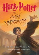 Harry Potter ve Ölüm Yadigârları - Sevin Okyay, Kutlukhan Kutlu, J.K. Rowling